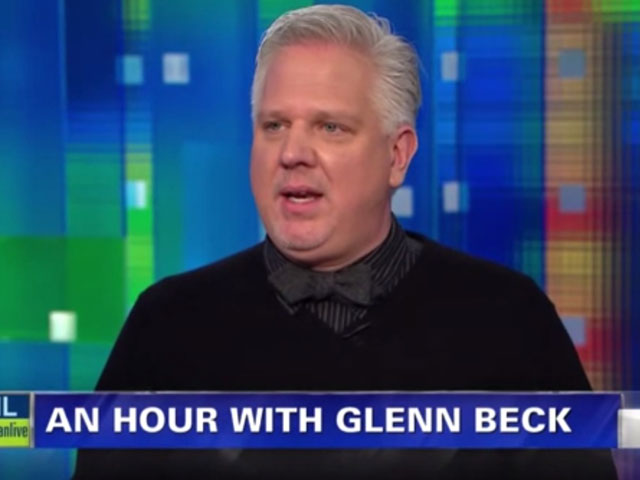 Glen Beck on CNN interview