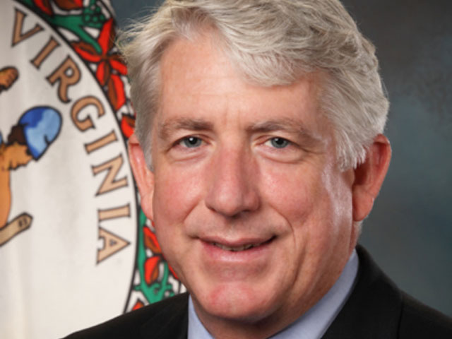 VA Attorney General Mark Herring