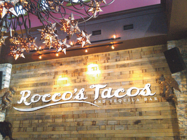 Rocco's Tacos & Tequila Bar on Las Olas