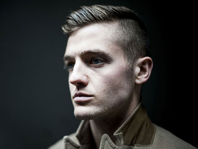 Robbie Rogers Says 'No Way' to FIFA for Anti-Gay World Cup