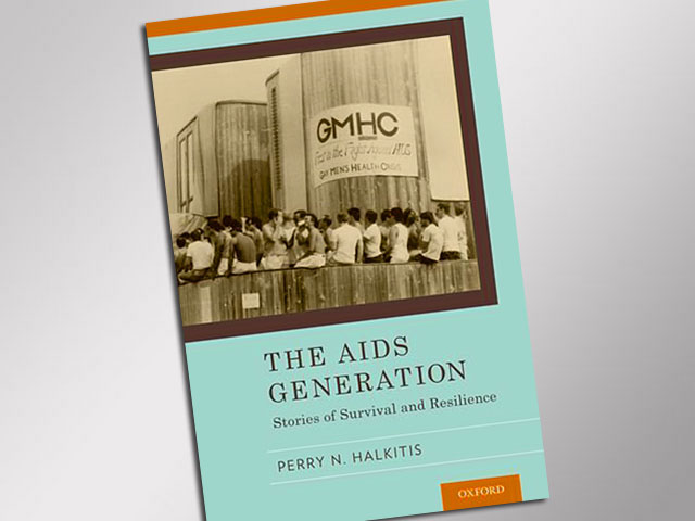 "Review: ""The AIDS Generation: Stories of Survival and Resilience"""
