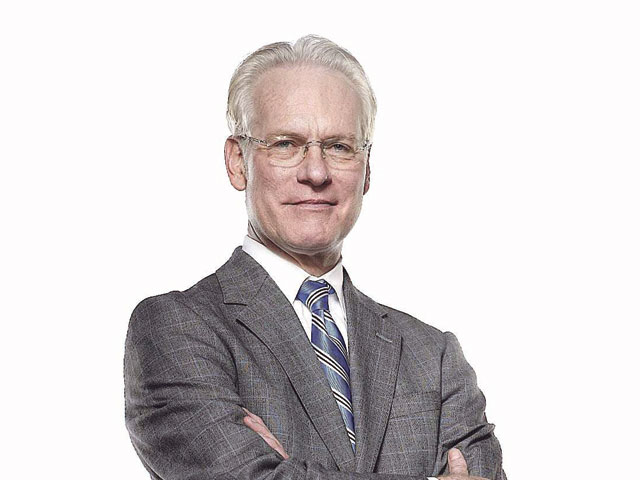 Tim Gunn (Lifetime TV)
