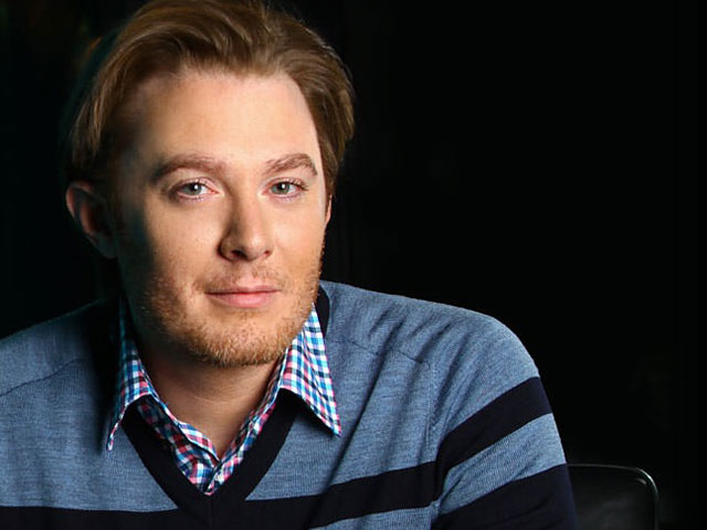 Clay Aiken Seeks Win in North Carolina House Race