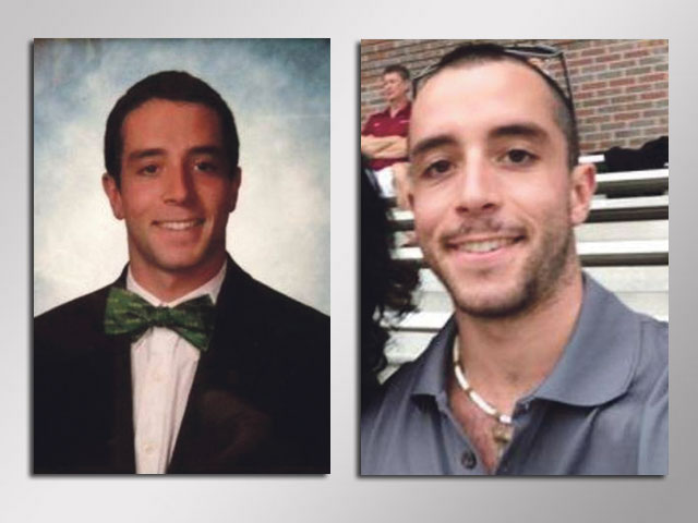 Body found in Tallahassee ID'd as Missing FSU Grad Ryan Uhre