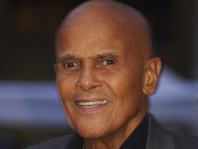 Harry Belafonte, By David Shankbone (Own work) [CC-BY-3.0 (http://creativecommons.org/licenses/by/3.0)], via Wikimedia Commons
