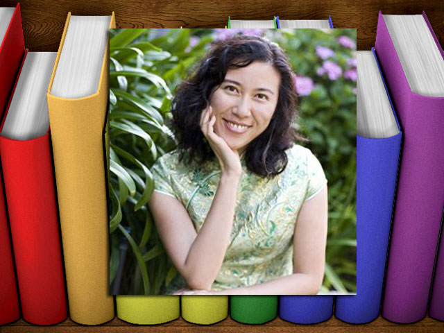 """I would like to have more people of color authors published, and more characters of color in young adult lit that are main characters,"" said Cindy Pon, co-founder of Diversity in YA. ""That also gets them on the cover."""