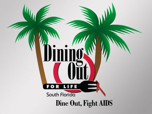 Eat Out to Help Fight AIDS in Community