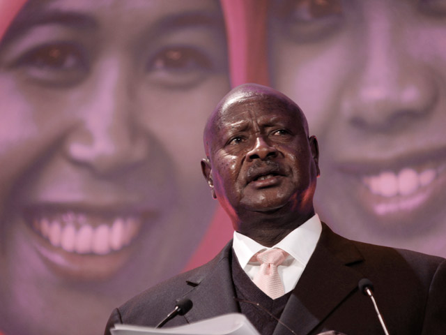 Uganda President: We Were Not Forced to Drop Anti-Gay Law