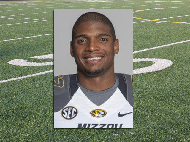 Michael Sam: I Didn't Want to Come Out Like That