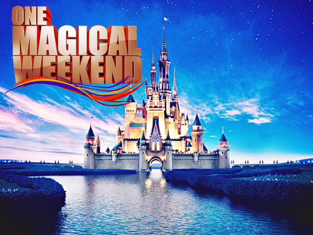 Have a 'One Magical Weekend' at Gay Days