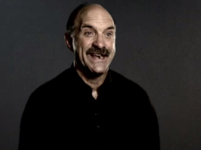"Lou Engle (From the YouTube video ""The Vision of TheCall"")"