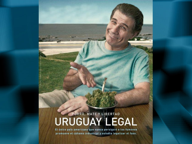 OpEd: Uruguay Leads the Way on Cannabis Regulation