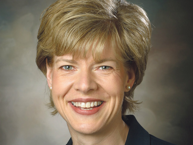 Senator Tammy Baldwin Issues Statement on Wisconsin Marriage Decision
