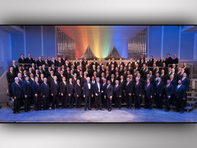 Gay Men's Chorus of SoFla Presents 'Believe! Wishes Do Come True' on Saturday