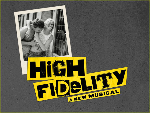 Review: Five Things to Like About Slow Burn's 'High Fidelity'