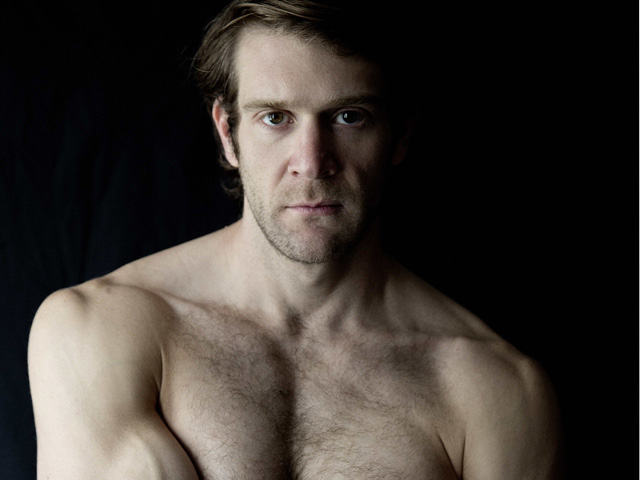 Getting Down and Dirty With Porn Star Colby Keller