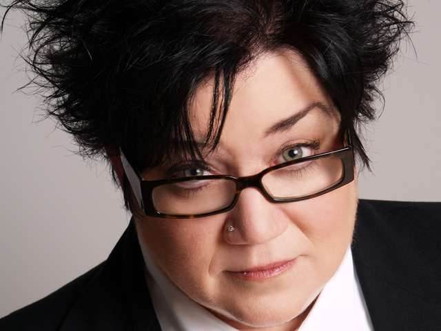Lea DeLaria: 'Orange is the New Black' star talks to SFGN