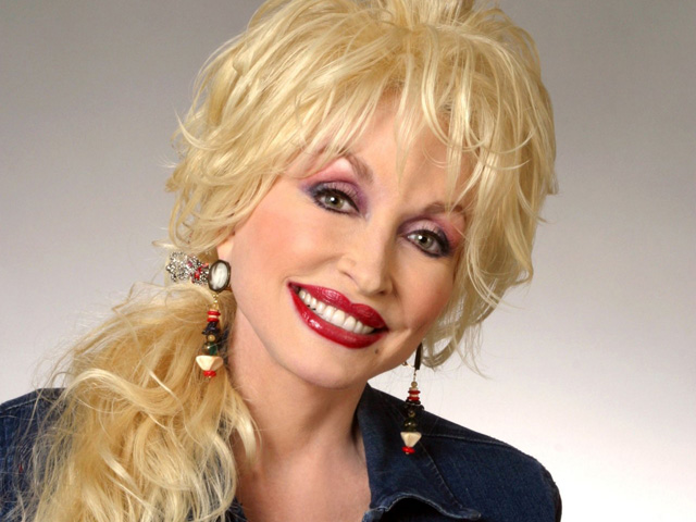 SFGN Interviews Dolly Parton - Legend Talks New Album And Lady Gaga