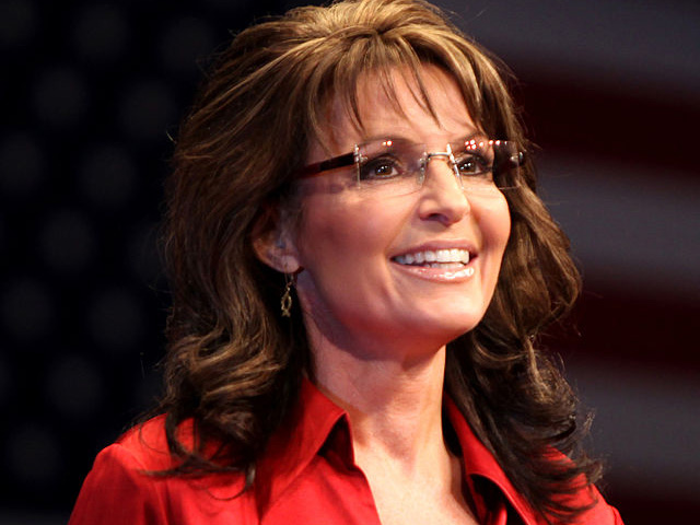 The Sarah Palin Channel Now Online, Just $99.95