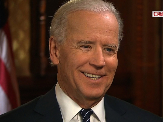 Biden Rallies Broward College