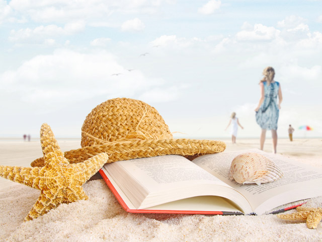 Your Guide to the Summer's Best Reads