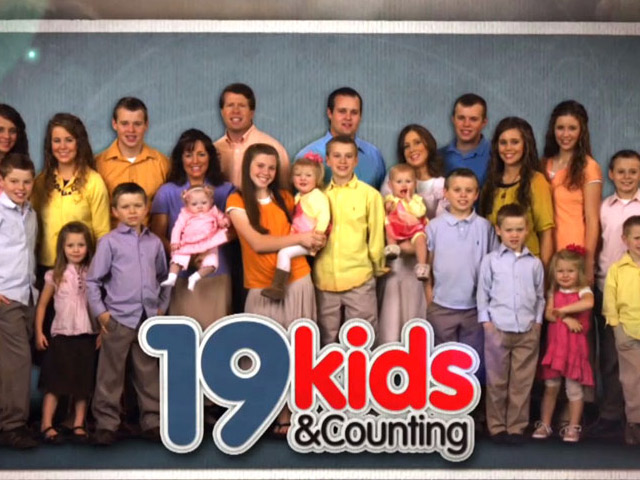 19 Kids and Calling: Michelle Duggar Involved with Anti-LGBT Robocall Campaign