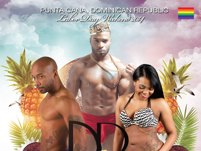 The Dominican Republic is New Labor Day LGBT Hotspot