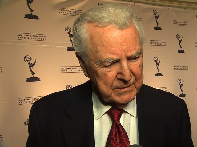 Don Pardo, Voice Of 'Saturday Night Live,' Dead At 96
