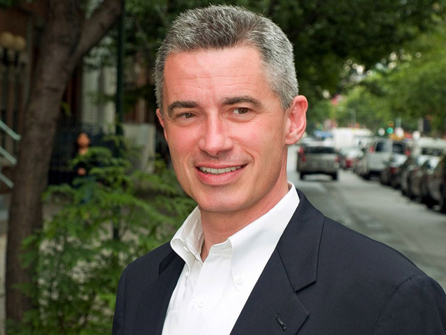 What's Changed Since N.J. Gov. Jim McGreevey's 'Gay American' Speech 10 Years Ago