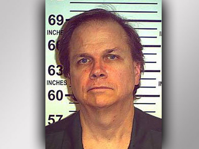 Parole Denied Yet Again for John Lennon's Killer