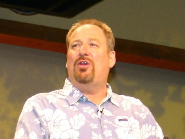 Anti-Gay Rick Warren Hopes To Expand Ministry In Africa