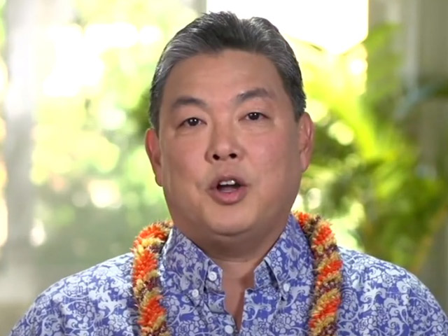 Pro-Gay Takai Gets Democratic Nomination For US House