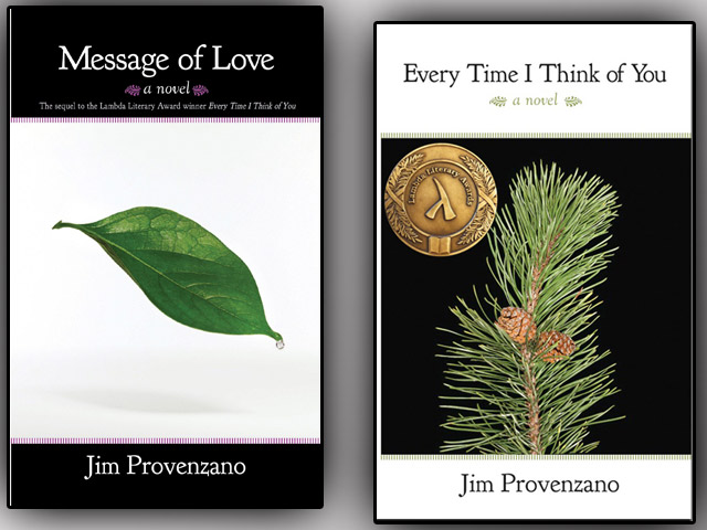 Isn't It Romantic? Jim Provenzano's Tales Of Love