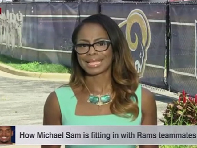 Twittersphere Slams ESPN Over Showering with Michael Sam Segment