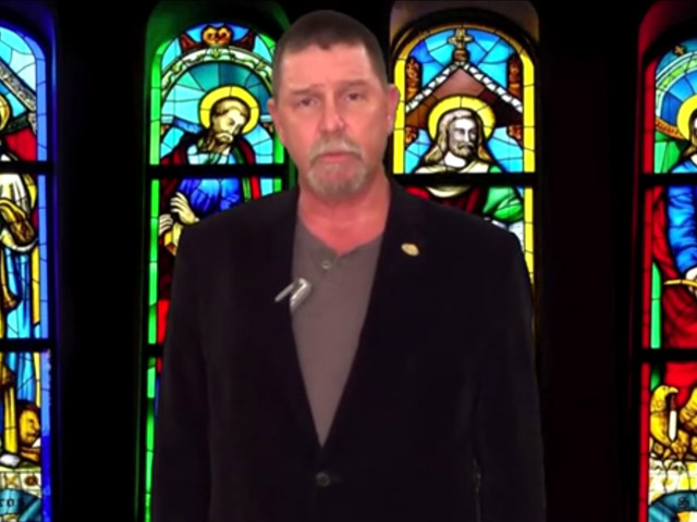 Internet Preacher: Send Gays to Prison with Hard Labor