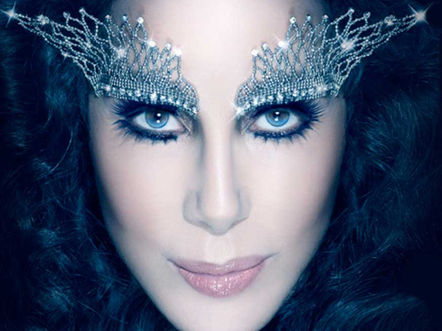 Cher: Six Decades and Counting
