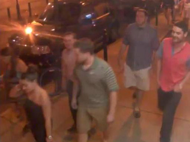 Philly Cops Seek Group Of Young Adults In Hate Crime