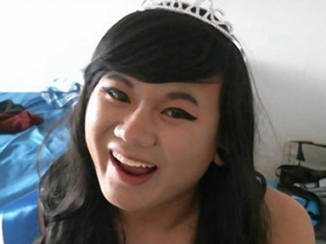 Transgender Girl Crowned Homecoming Princess