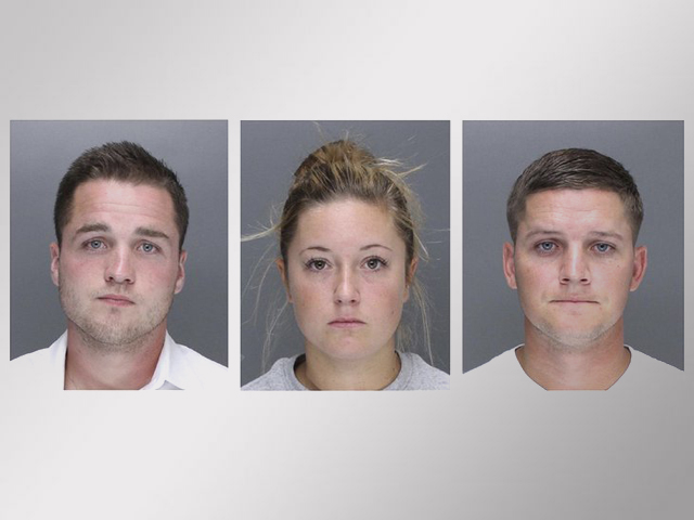 UPDATE: 3 Charged in PA Gay Beating Have December Hearing