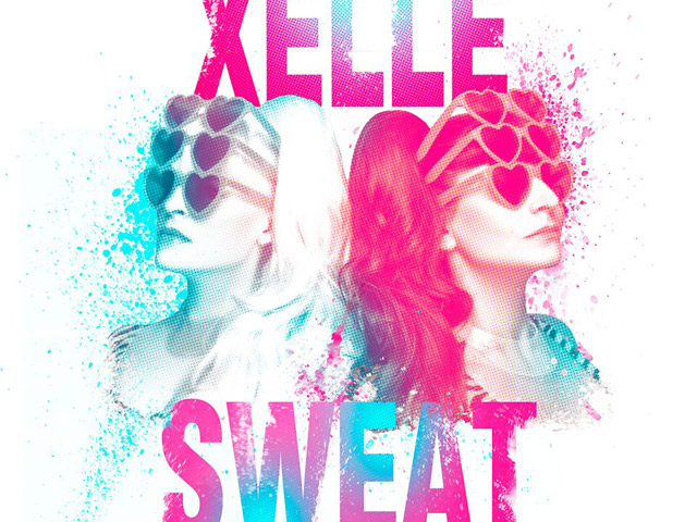 XELLE Breaks 'Sweat' with End-of-Summer Power Anthem