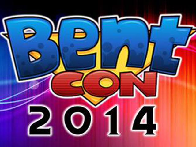 Bent Con: Get Your Gay Geek On - Mirror