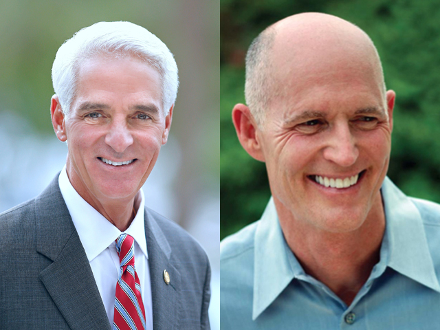 CNN Florida Governor Debate: 7 Things To Watch