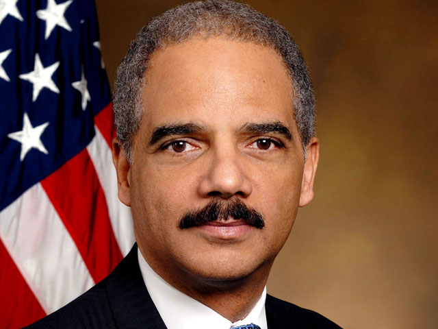 Attorney General Eric Holder Interview: What We Learned