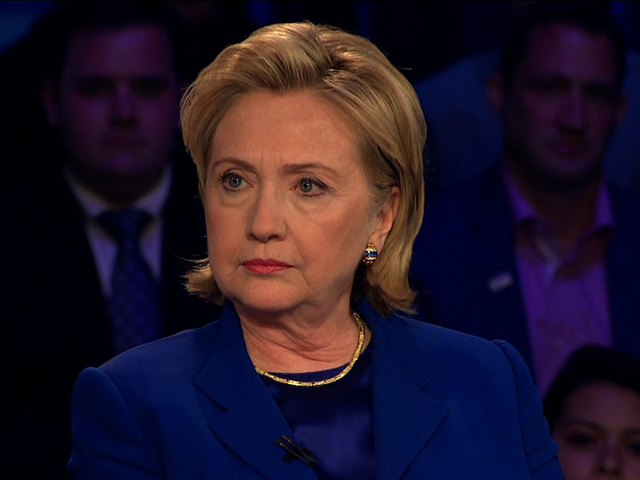 Is Hillary Clinton ready for marijuana's 2016 push?
