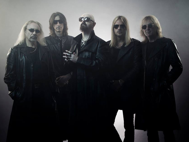 Judas Priest: Russian Officials Told Us Not to Make Gay References