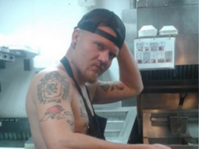 'Sexy' Shirtless Chili's Cook Fired After Posting Pics