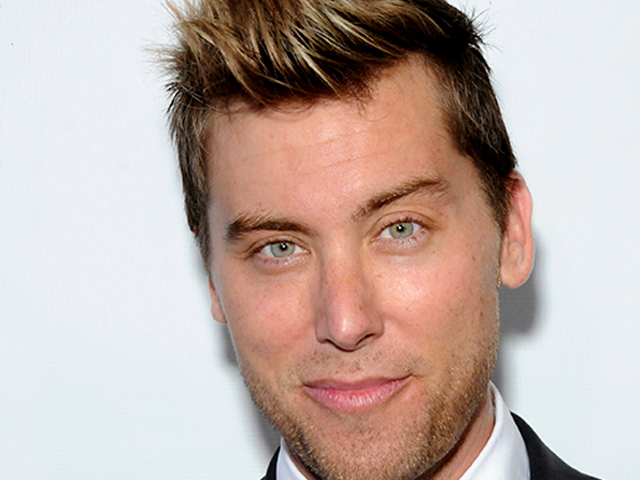 Lance Bass and Partner Set Wedding Date