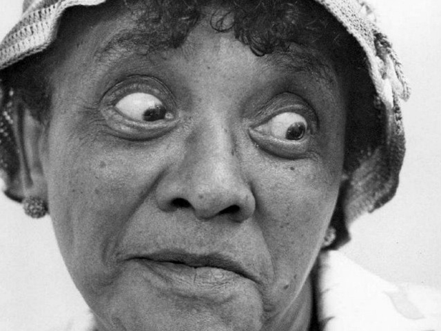 Moms Mabley Was 'Out' as Lesbian to Friends, Entertainers