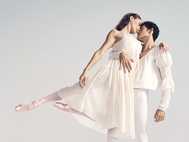 "Review: ""Romeo and Juliet"" a Timeless Classic"