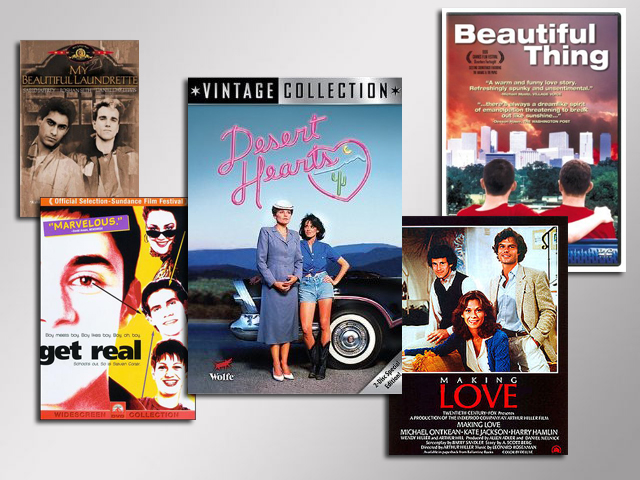 Celebrate Coming Out Day With These Five Films Film A E Sfgn